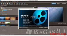 ProShow Producer 6.0.3410 application to create slideshows easily ~ Free Initial Knowledge and download