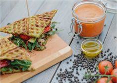 healthy-recipes-for-2017-waffle-sandwich