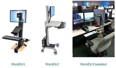 Workers find they like taking a stand -- at their desks (CDC.gov, Preventing Chronic Disease)