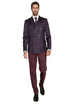 Double Breasted Suit, Suit Jacket, Suits, Outfit, Jackets, Fashion, Outfits, Down Jackets, Moda