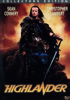 Highlander -  1986