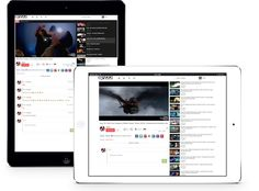 phpVibe 3.4 : Video CMS! The most complete video script on the market!