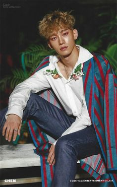 Find images and videos about kpop, exo and baekhyun on We Heart It - the app to get lost in what you love. Baekhyun Chanyeol, Exo Kokobop, Kpop Exo, Park Chanyeol, Kris Wu, Luhan And Kris, Shinee, Kai, Ko Ko Bop