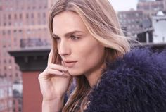 "Transgender Model Andreja Pejic Shares Her Inspiring Story  Model Andreja Pejic's earliest makeup memories are not unlike those of many little girls: a mother a mirror delicate bottles of mysterious liquids. For Pejic though there was a catch: ""I was assigned a male gender at birth but I always felt like a girl"" she says. ""Makeup defined what it meant to be confident beautiful a woman. But [to me] it was forbidden.  http://ift.tt/1Tgd1SU  #hairtips #beauty #hair"