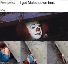 #shadowhunters #malec #aleclightwood #magnusbane #themortalinstruments #funny #funnymemes #meme #memes