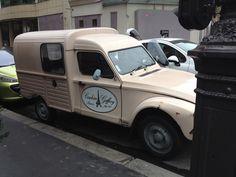 Ramdom things i saw in paris  ☺ ✿
