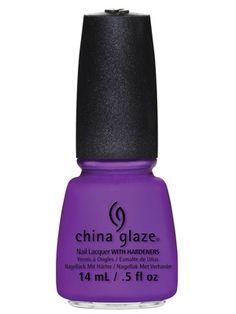 China Glaze - Are You Jelly? 0.5 oz - #81326
