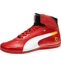 wholesale dealer 40144 11e24 Ferrari evoSPEED 1.2 Mid Men s Shoes  In dreaming up evoSPEED, our  designers honed in