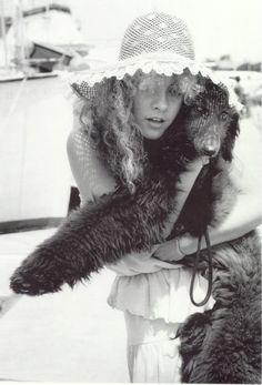 Stevie Nicks | Fashion Magazine | News. Fashion. Beauty. Music. | oystermag.com