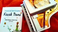 Küçük Prens kitap yorumumuza aşağıdan ulaşabilirsiniz. #book #lepetitprince  http://kitapsurat.com/2016/04/kucuk-prens-kitap-yorumu.html