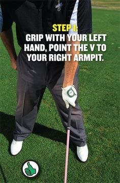 Golf Tips Swing Want to land it in the fairway every time or at least give your chance to get there? Better yet, want to shed the banana ball? Read on and slice no more. Golf Mk2, Golf Shafts, Golf Instructors, Golf Putting Tips, Best Golf Clubs, Golf Tips For Beginners, Perfect Golf, Golf Training, Golf Quotes