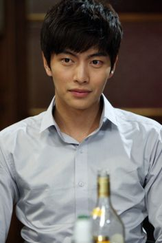 Lee Min Ki in Spellbound ^^