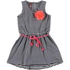 #Bampidano zomer jurkje gestreept