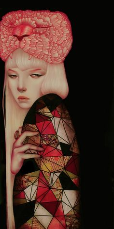 art blog - Suite Charlie - empty kingdom