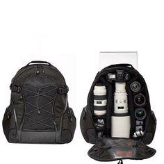 Tenba Shootout Camera Backpack