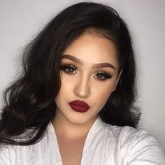 IG: bbyedith | #makeup