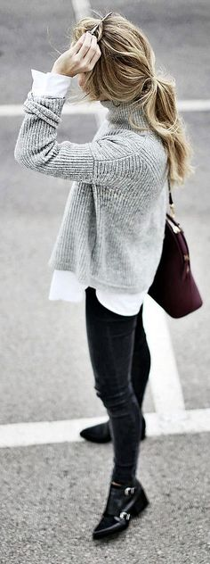 Cool 40+ Pictures of Modern Minimalist Women's Style Trends