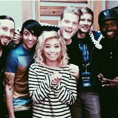 Kirstie in this!!!