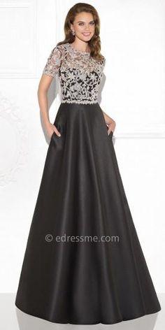Cool Evening Dress by Tarik Ediz  #dress #dresses #fashion #designer #tarikediz #edressme