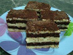 Cele mai grozave retete de prajituri de Craciun din Banat, asa cum le Romanian Food, Romanian Recipes, Tiramisu, Deserts, Ice Cream, Ethnic Recipes, Cakes, Gourmet, Sweets
