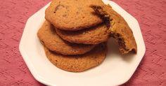 Aneta Goes Yummi: Cookies s kúskami čokolády (niet nad klasiku)