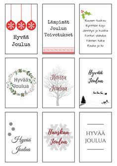 Christmas Artwork, Noel Christmas, Very Merry Christmas, Christmas Wrapping, Christmas Wishes, White Christmas, Christmas Crafts, Christmas Decorations, Xmas Cards