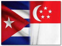 OFICIAL: Cubanos podrán viajar a Singapur sin VISA a partir de hoy