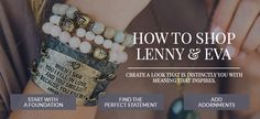 Collections – Lenny and Eva