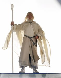 Gandalf portrayed by Sir Ian McKellen Hugo Weaving, Ralph Bakshi, Billy Boyd, Sir Ian Mckellen, Armor Clothing, Face The Music, The Two Towers, Film Inspiration, Karl Urban