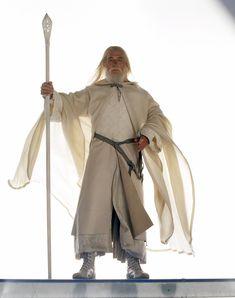 Gandalf portrayed by Sir Ian McKellen Billy Boyd, Sir Ian Mckellen, Hugo Weaving, Armor Clothing, Face The Music, The Two Towers, Karl Urban, Film Inspiration, Liv Tyler