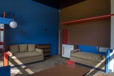 """Résultat de recherche d'images pour """"villa cavrois chambre couleur"""""""