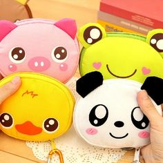 Cheap Lovely Portable Shopping Bag Foldable Cute Cartoon Animal Foldable Handbags Eco Reusable Shopping Tote Bag Shipping Free Online with $4.72/Piece on Betty9907's Store | DHgate.com