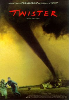 Universal Pictures (presents) Amblin Entertainment (as an Amblin Entertainment production) Constant c Productions Twister Productions (uncredited) Great Movies, New Movies, Movies And Tv Shows, Twister 1996, Tv Entertainment Centers, Disaster Movie, Movies Worth Watching, Universal Pictures, Books