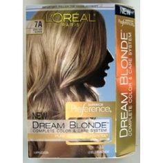 Dark Ash Blonde Hair Color Tips