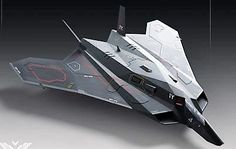 Sleek look of the future. www.militarymodelsonline.com