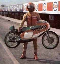 Van Veen Kreidler - 50cc of diminutive fury