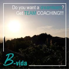 Time for a dreamteam? Time for team coaching! info via: info@bivda.nl  #coachen #coach #workshop #trainingen #training #bvida #Heerlen #Zuidlimburg #limburg #mindsonar #mackintosh #lifestylecoach #happy #smile #life #nlp #businesscoaching #change #gettingthingsdone #whatdoyouneed #leadership #ibiza #office #teamworkmakesdreamwork #teamwork #teambuilding #doit #focus #teamcoach #businesscoach