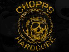 CHOPPS HARDCORE FASHION - BUBBLE CAP by Maleficio Rodriguez, via Behance