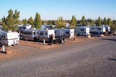 Meteor Crater RV Park, Winslow, AZ - GPS, Campsites, Rates, Photos, Reviews, Amenities, Activities, Policies, and Events - CampingRoadTrip.com