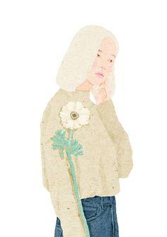 Illustrations by Xuan loc Xuan
