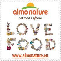 **AGOSTO 2014** Almo Nature tramite Gaia invia cibo per una colonia di gatti gestita da una detenuta della casa circondariale di Torino. Un grande gesto da un'azienda illuminata come #ALMO. #GaiaAnimalieAmbiente