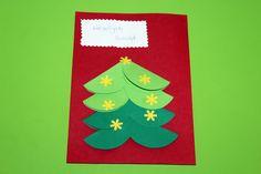 Kusiątka: Kartki świąteczne ze starszakiem Christmas Cards, Crafts, Diy, Xmas Greeting Cards, Do It Yourself, Bricolage, Xmas Cards, Christmas Greetings, Christmas Letters