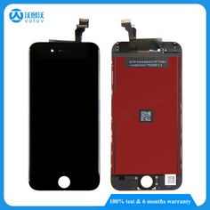 Check out this product on Alibaba.com App:Black Replacement LCD Display for iPhone 6 LCD Screen Wholesale LCD Digitizer Assembly https://m.alibaba.com/qAve2u