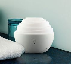 The Mini Travel Litemist Aromatherapy Essential Oil Diffuser From Daisy  Giggles