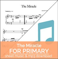 The Miracle -- Bundle for Primary & Other Groups