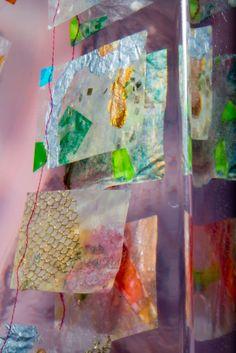 Adventure Sculpture by Jessica Zoob & Karl Smith Love Art, Butterflies, Swarovski Crystals, Mixed Media, Resin, Sculpture, Adventure, Steel, Illustration