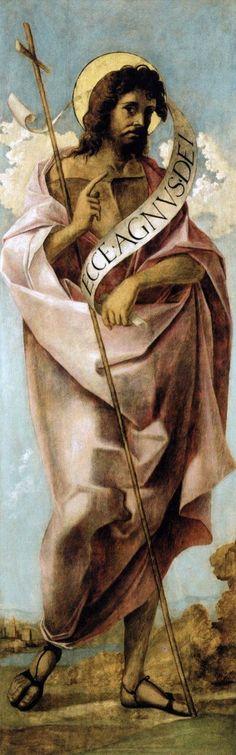 São João Batista - Imagens, fotos, ícones, pinturas São João Batista, Saint John the Baptist, Святой Иоанн Креститель, 聖約翰浸信會, バプテスマの聖ヨハネ, San Juan Bautista