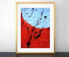 Abstract Art, Instant download, Art printable, Tree, Tree painted, Nature