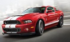 2014_Ford_Mustang_Shelby_GT500