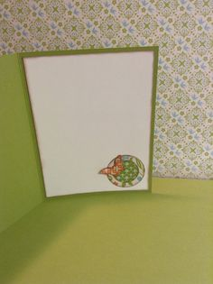 Inside card - everyday enchantment circles